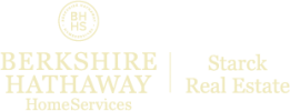 Berkshire Hathaway Starck Real Estate logo