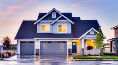 Fair Market, Appraised and Assessed Home Value