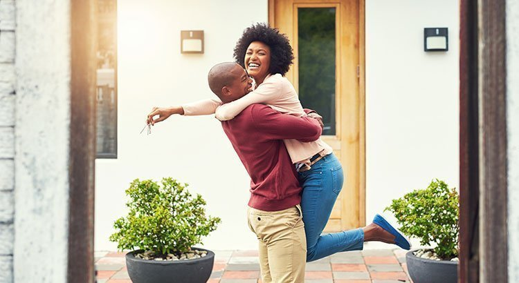 Young First-Time Buyers Are Saving for Their Dream Homes