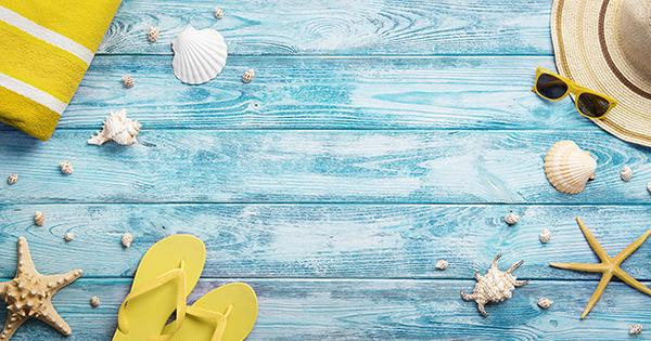 4 Reasons to Sell This Summer [INFOGRAPHIC]